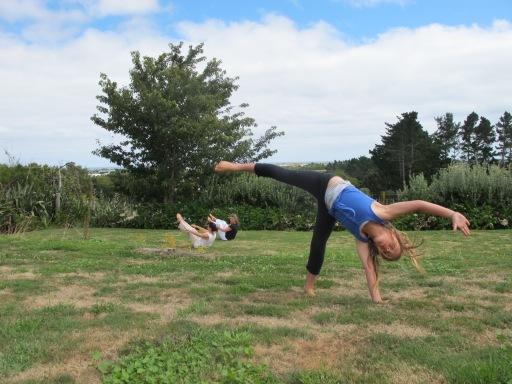 Yoga Therapy au naturel